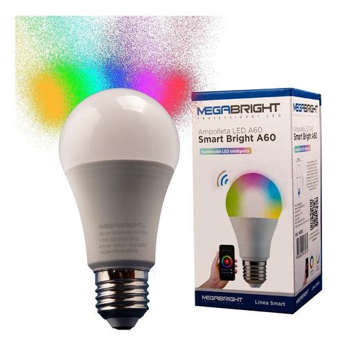 Ampolleta Inteligente Smart Bulb Alexa Google Compatible