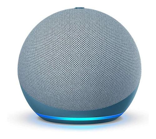 Amazon Bocina Echo Dot 4ta Generacion Nuevo En Español