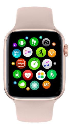 Smartwatch Reloj Smart W26 Llamadas Android iPhone Xiaomi