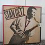 Lp - Stan Getz - The Best Of Stan Getz Original