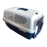Caja De Transporte Para Perro Y Gato Nº 1 Por Discovery Pet