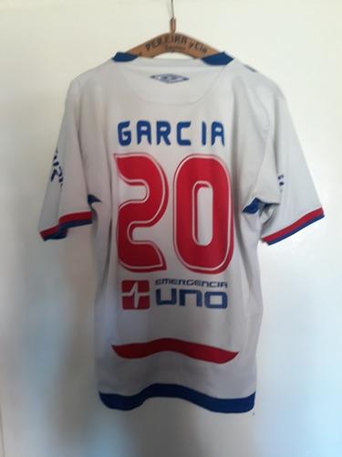 Camiseta De Nacional Morro Garcia