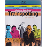 Trainspotting Sin Limites Blu Ray Película Nuevo