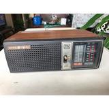 Radio Antiguo General Electric Modelo 7-4125