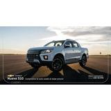 Chevrolet S10 2021 Nafta Y Diesel