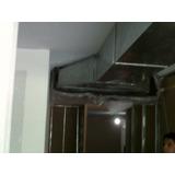 Fabricación De Conductos Para Aire Acondicionado/calefacción