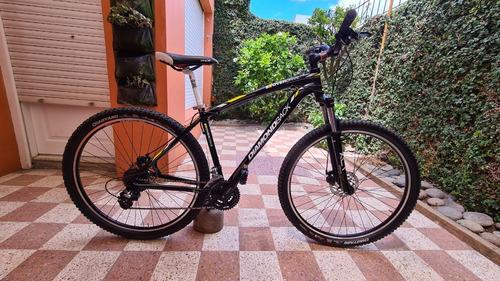 Bicicleta Mtb Diamondback Overdrive Rodado 29er. Talle L