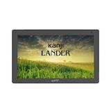 Tablet  Con Funda Kanji Lander Kj-ac02 10.1  Con Red Móvil 32gb Negra Con 2gb De Memoria Ram