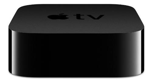 Apple Tv 4ta Generación 4k 32gb