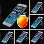 Bumper Capa Alumínio iPhone 6 6s 4.7 + Vidro Frente E Verso Original