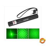 Puntero Laser Verde De 100mw Astronomico 1000 Metros Estuche