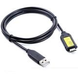 Cable Usb Camara Samsung Suc C3 C5 C7 Aq Cl E Nv Pl Sl St Tl