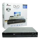 Dvd Player Mp3  Funcao Karaokê E Ripping Media Player Usb
