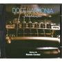 Cd Doce Harmonia Meditação Nando Cordel Original