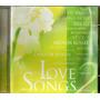 Cd Love Songs 2 Stevie Wonder - Lionel Richie - Styx Original