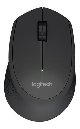 Mouse Inalambrico Logitech M280 Negro