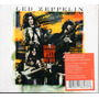 Cd Led Zeppelin - How The West Was Won / Kit C/ 3 Cds Original