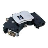 Leitor Óptico Ps2 Slim Pvr-802w Playstation 2 Lente Azul.