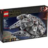 Lego Halcon Milenario Oferta Entrega Inmediata