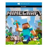 Minecraft Win 10 / Entrega Rapida