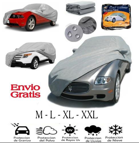 Carpas Funda Para Autos Con Felpa Gruesa Impermeable