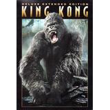 King Kong - Edicion Extendida