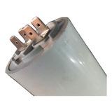 Capacitor De Arranque Para Motor 60 Microfaradios