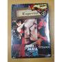 Dvd Moulin Rouge + Romeu Julieta +  Titanic Lacrado Original