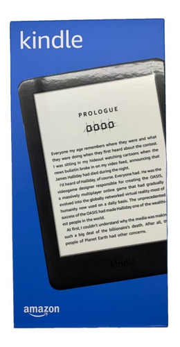 Amazon Kindle 10gen   8 Gb   Con Luz Wifi E-book E-reader