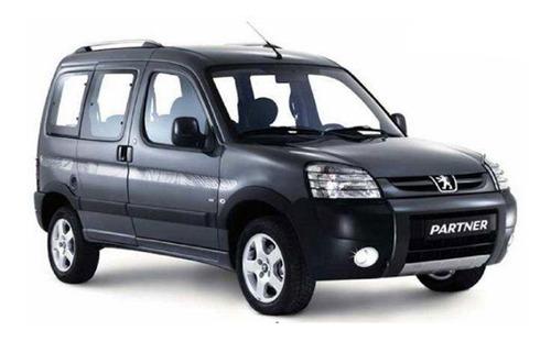 Cambio Aceite Y Filtro Peugeot Partner 1.9 D Desde 1997
