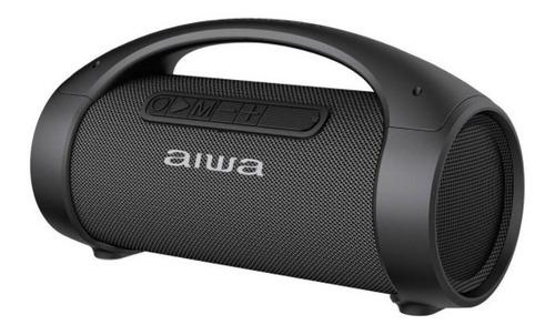 Parlante Portátil Bluetooth Tws Usb Boombox 26w Aiwa Aw-s600