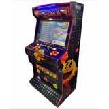 Multijuegos Arcade 32 Pulgadas Pandora 12