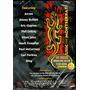 Dvd Cd Music For Montserrat Duplo Paul Mccartney - Lacrado Original