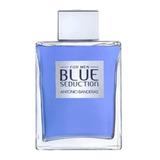 Antonio Banderas Blue Seduction Edt 200ml Para  Hombre