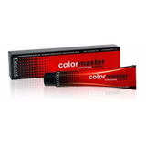 Tintura Coloracion Colormaster - Fidelite X 60 Gr.