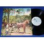 Liu E Léu - Nosso Rancho - Lp - 1969 Original