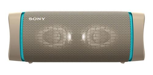 Parlante Portátil Extra Bass Xb33 Con Bluetooth®