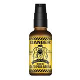 Aceite Para Barba Danger   Barba Forte   Óleo