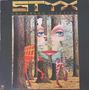 Styx - The Grand Illusion Lp Vinil Original