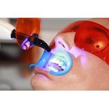 Blanqueamiento Dental Led + Limpieza Dental + Fluor Belgrano