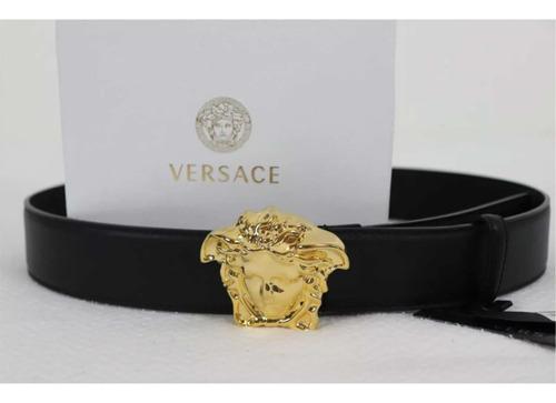 Cinturón Versace Todas Las Tallas De 30-42 Original