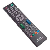 Control Remoto Universal Smart Tv Led Lcd Netflix Youtube