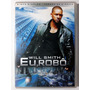 Dvd Eu Robô Com Will Smith Alan Tudyk Bridget Moynahan Origi Original
