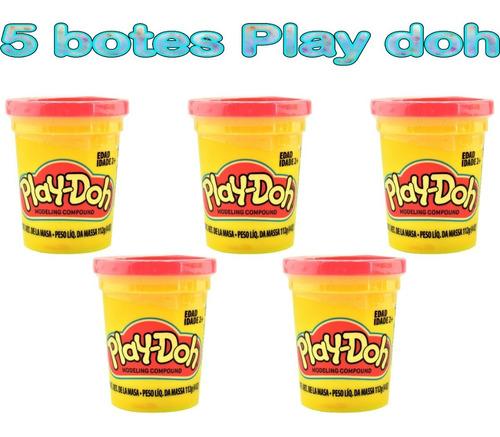 Play Doh Bote Con 112 Gr Hasbro