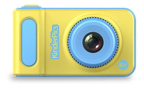 Camara Digital Portatil Para Niños