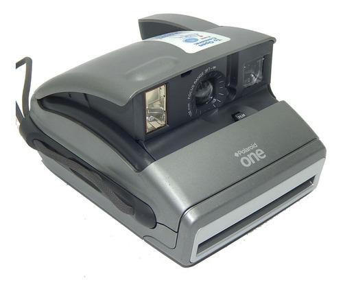 Camara Polaroid One  Gris. Funcionando Correctamente.