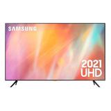 Televisor Samsung 55  4k Uhd Smart Tv 2021 Crystal