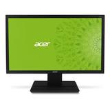 Monitor Acer V6 V226hql Led 21.5  Preto 100v/240v