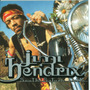 Cd Jimi Hendrix - South Saturn Delta Original