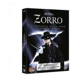 El Zorro (1957) - Serie Completa - 3 Temporadas - Dvd